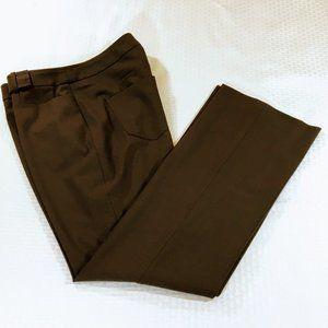 Akris Punto Casual Wool Blend Pants